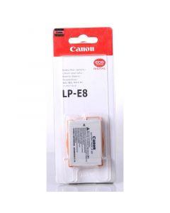 Canon Camera Battery (LP-E8)