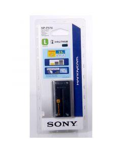 SONY Camera Battery(NP-F570)