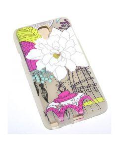 Cover Nokia xl