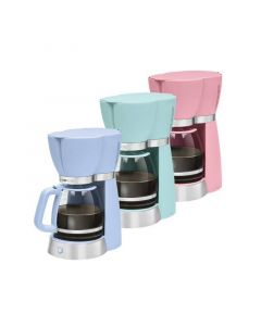 ماكينة تحضير قهوة بسعة 1.7 لتر من كلاترونيك - 1000 وات