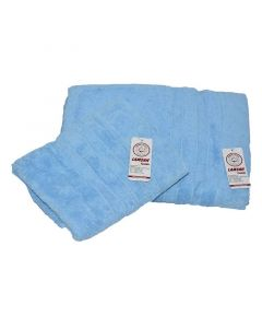Two-piece towel set - heavenly