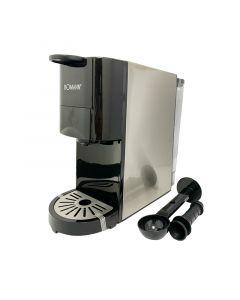 آلة صنع القهوة متعددة الكبسولات 3  في 1 - 1450 وات