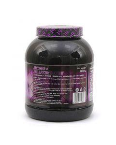 Bcaa+Glutamine 600 g -black currant flavor