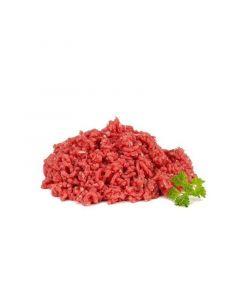 لحم قعود مفروم - الوزن الصافي من 950 ج الى 1 كجم