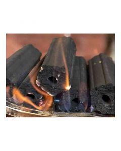 فحم طبيعي مضغوط شواء - 1.5  كجم
