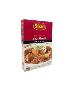 مزيج التوابل للحم شان - 100 ج