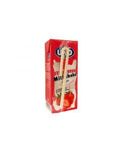 حليب سن توب فراولة اونو 180 مل - 24 قطعة