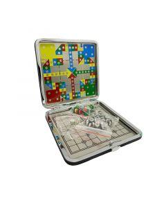 محفظة لعبة اللودو