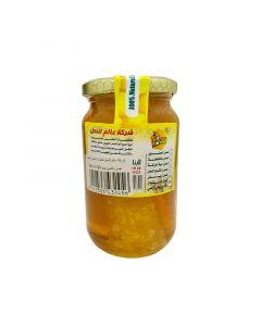 عسل بالشمع الاربد - 500 ج