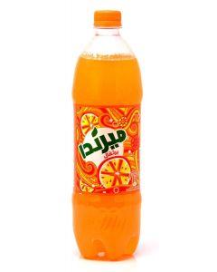 مشروب غازي برتقال ميرندا  - 1 لتر