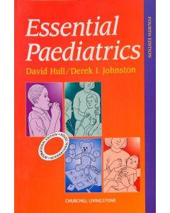 Essential Pediatrics,  4th ed