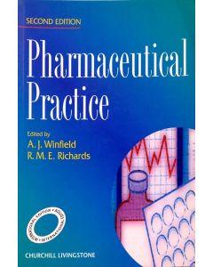 Pharmaceutical Practdice, 2ned