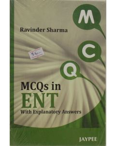 MCQs in ENT with Explanatory Answers