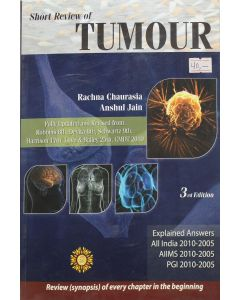 Short Review of Tumour, 3rd ed