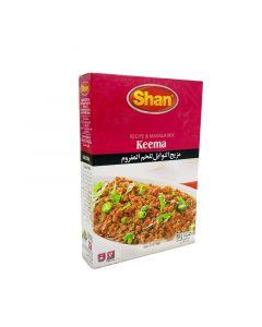 مزيج التوابل للحم المفروم شان - 50 ج