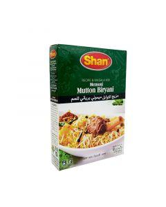 مزيج التوابل ميموني برياني للحم شان - 60 ج