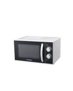 ميكروويف مع برامج طبخ متعددة بسعة 25 لتر من هومر - 900 وات