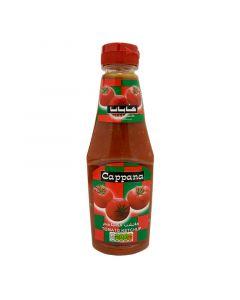 كاتشب الطماطم كابانا - 340 ج