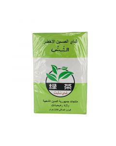 شاي أخضر الصين نابت - 250 ج