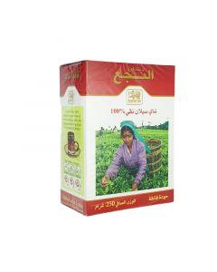 شاي أحمر سيلان النجع - 250 ج
