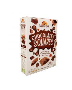 مربعات الشوكولاتة مورنفليك - 375 ج
