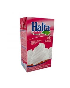 كريمة فرش لتحضير الحلويات هالتا - 1 ل