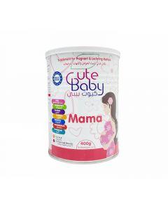 حليب كيوت بيبي ماما - 200 ج