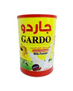 حليب مجفف كامل الدسم جاردو - 1.8 كجم