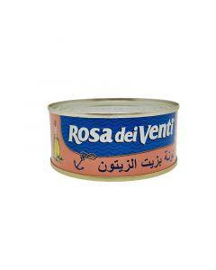 تن بزيت الزيتون روزا دي فينتي - 160 ج