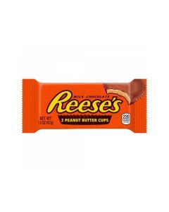شوكولاتة زبدة الفول السوداني ريز - 42 ج