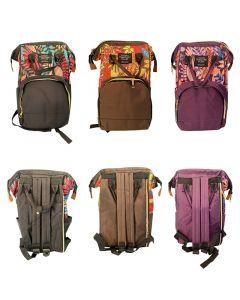حقيبة ظهر مدرسية ليفينج ترافلنج شير