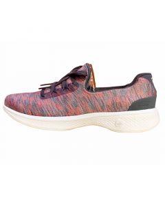 Skechers Go Walk 4 Today Womens Slip On Walking Shoes