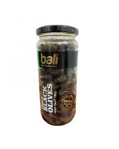 زيتون أسود مجعد من بالي - 485 ج