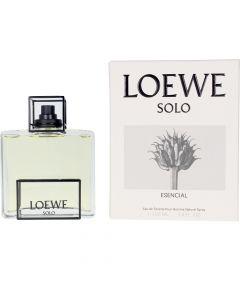 Loewe Solo Esencial EDT - 100 ML