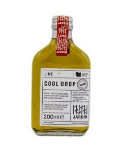 عصير بنكهة الليمون جاردن - 200 مل
