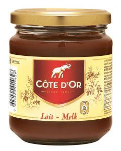 شوكولاتة سائلة بالحليب كوتدور - 300 ج