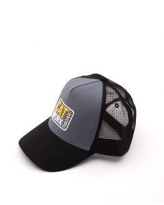 CAP CAT WORK COLLAGE