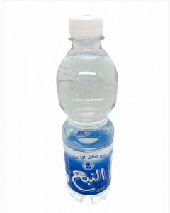 ماء النبع  نصف لتر - 12 قطعة