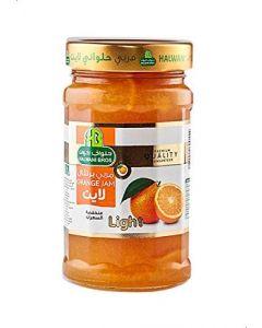 مربى لايت بالبرتقال حلواني اخوان - 380 ج