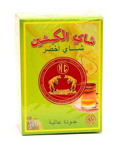 شاي أخضر الكبشين  - 500 ج