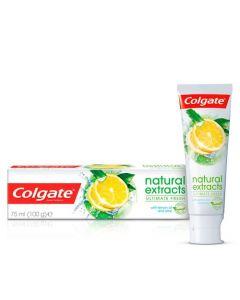 معجون اسنان اقوى انتعاش من كولجيت - 75 مل