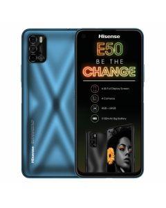 E50 هاتف هايسنس