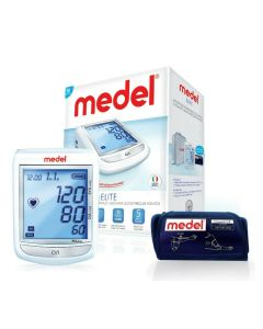 جهاز قياس ضغط الدم الأوتوماتيكي ايليت ميديل