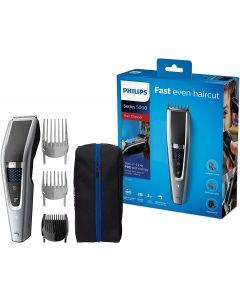 ماكينة قص الشعر قابلة للغسل من فيليبس