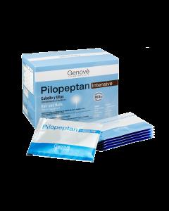 مكمل غذائي مكثف للشعر والأظافر من بيلوبيبتان جينوفي - 15 كيس