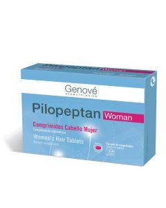مكمل غذائي ضد تساقط الشعر للنساء من بيلوبيبتان جينوفي - 30 قرص