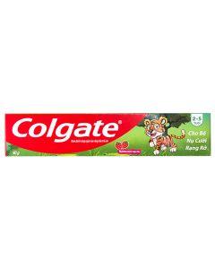 معجون اسنان اطفال من كولجيت - 40 مل