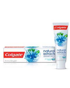 معجون اسنان بياض ناصع من كولجيت - 75 مل
