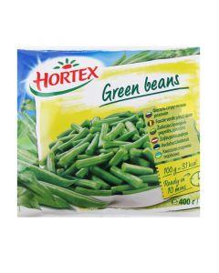 فاصوليا خضراء مجمدة هورتكس - 400 ج