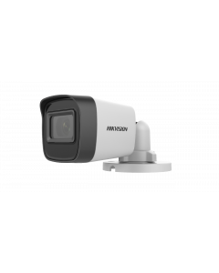 HIKVISION 2 MP Fixed Mini Bullet Camera - 3.6mm